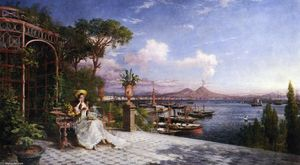 Lost in Reverie by The Bay of Naples