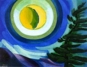 Moon Radiance