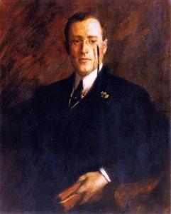 Caballero . Arturo Blanco Sullivan