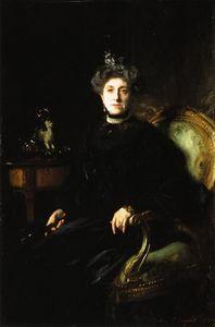 Mrs. Asher Wertheimer