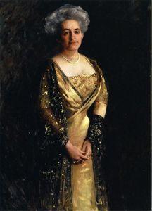 Mrs. Charles Scott, Jr.