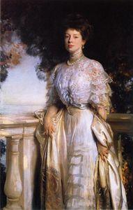Mrs. Edward Deshon Brandegee