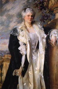Mrs. Ernest Hills