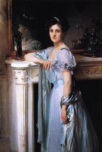 Mrs. Louis Raphael