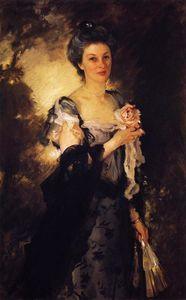 Mrs. William Crowninshield Endicott Jr.