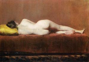 Nude Recumbent
