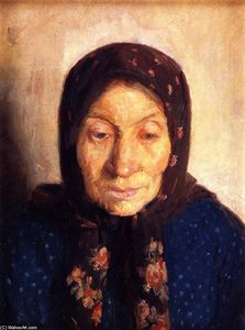 Old Fisherman's Wife