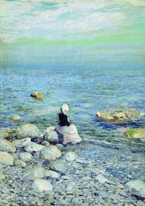 On the Shore of the Black Sea