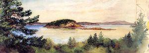 Porcupine Island, Bar Harbor, Maine