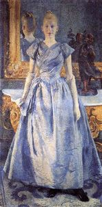 Portrait of Alice Sethe