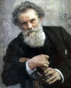 Ritratto of l'autore Vladimir Korolemko .