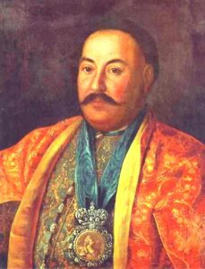 Alexey Petrovich Antropov