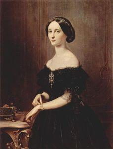 Portrait of a Venetian woman