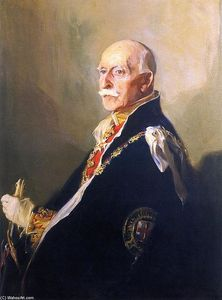 Prince Arthur, Field Marshall the Duke of Connaught and Strathearn
