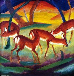 Red Deer I