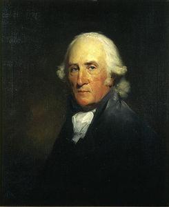 Rev. Alexander Carlyle