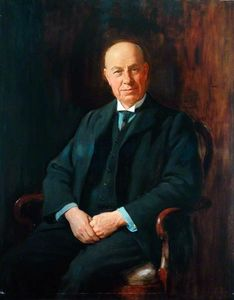 Richard Hill Dawe, Solicitor to the Great Northern Railway