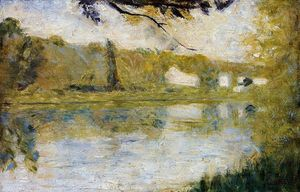 The Riverside