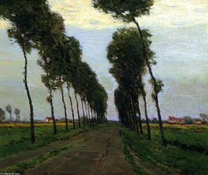 The Road to Sluis, Holland