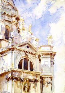 The Salute, Venice
