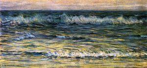 The Sea: Morning