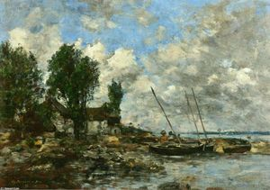 The Shore at Plougastel