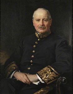 Sir Frederick Cawley