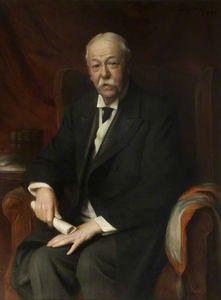 Sir Henry Randall, Director of H. E. Randall Ltd