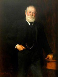 Sir Isaac Wilson