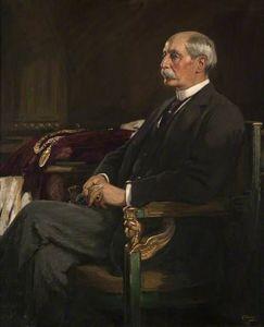 Sir James Watson Stewart, Lord Provost of Glasgow