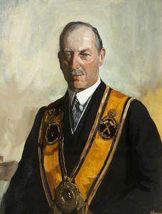 Sir Joseph Davison