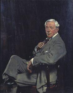 Sir William McCormick