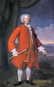 Sir William Pepperrell