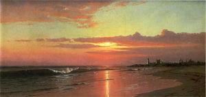 Sunrise: Marine View