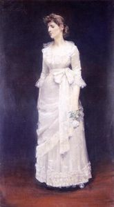 The White Rose (also known as Miss Jessup)