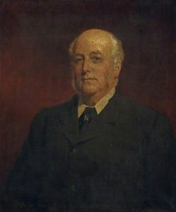 William Charles Lucy