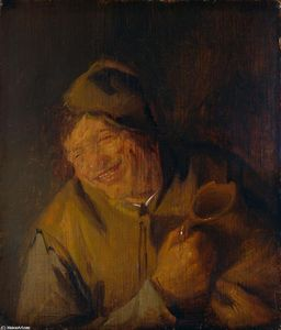 The Merry Peasant