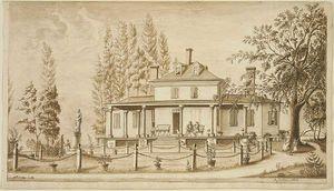 Moreau-house