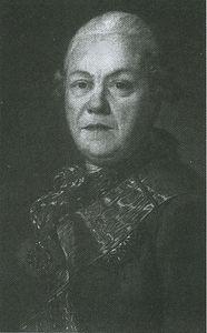 Alexander Artemevich Zagrjazhsky
