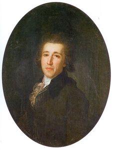 Prince Golitsyn Fedor