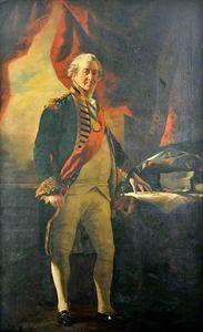 Admiral Adam Duncan, 1st Viscount Duncan Of Camperdown