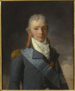 Charles Ferdinand D'artois