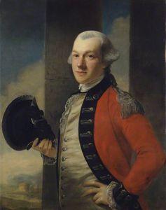 Colonel Thomas Aubrey