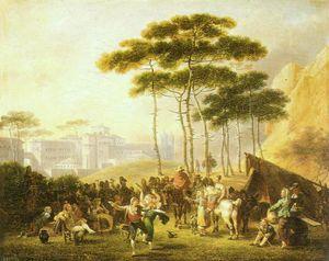 Napolitan Celebration