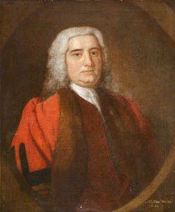 Alexander Webber, Mayor Of Barnstaple