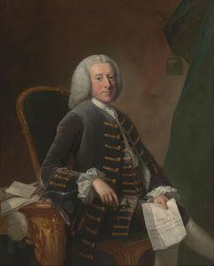 Charles Pinfold