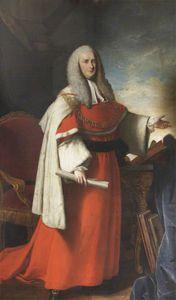 Sir Charles Pratt
