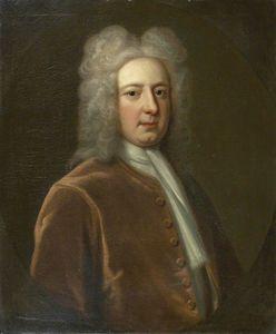 Sir Nicholas Williams