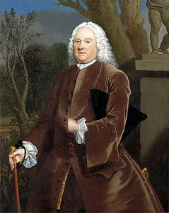 Sir Thomas Webster