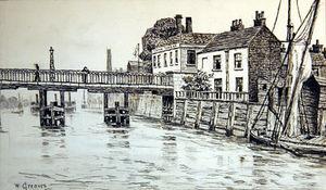 Swan Tavern, Battersea